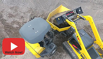 Introduction Video new skid steer and compact track loaders