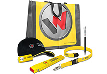 Wacker Neuson Supportershop