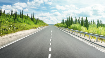 [Translate to Danish:] Civil Engineering & Highway Construction